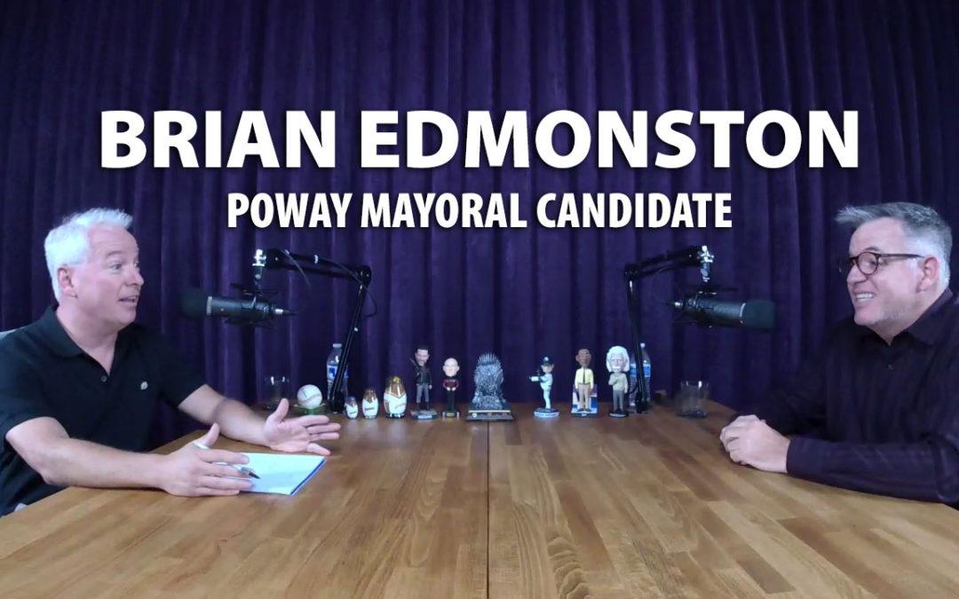 Brian Edmonston, Poway Mayor Candidate, JRP0008
