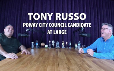 Tony Russo, Poway City Council Candidate JRP0004