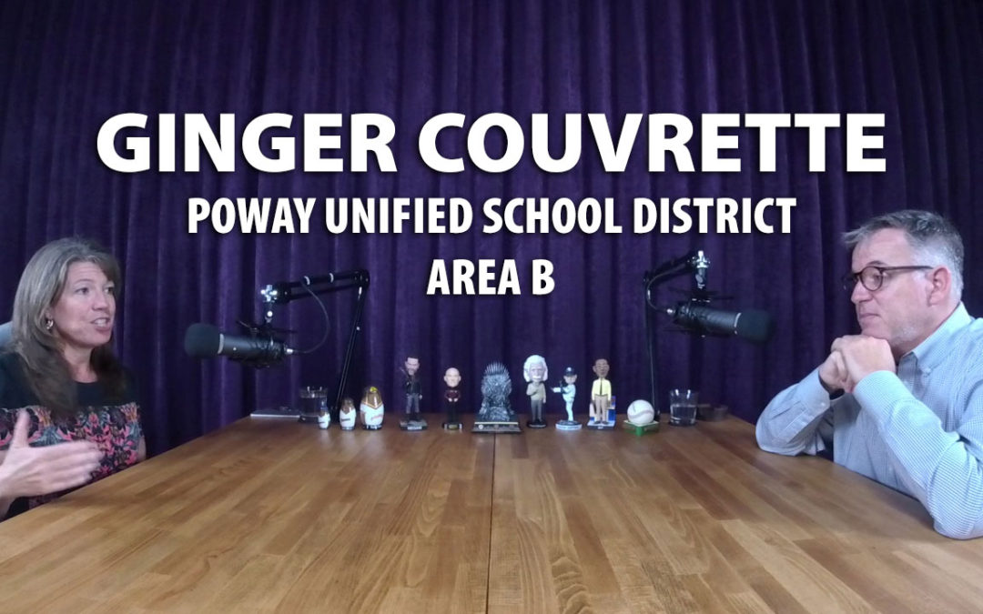 Ginger Couvrette Poway Unified School Board Area B JRP0016