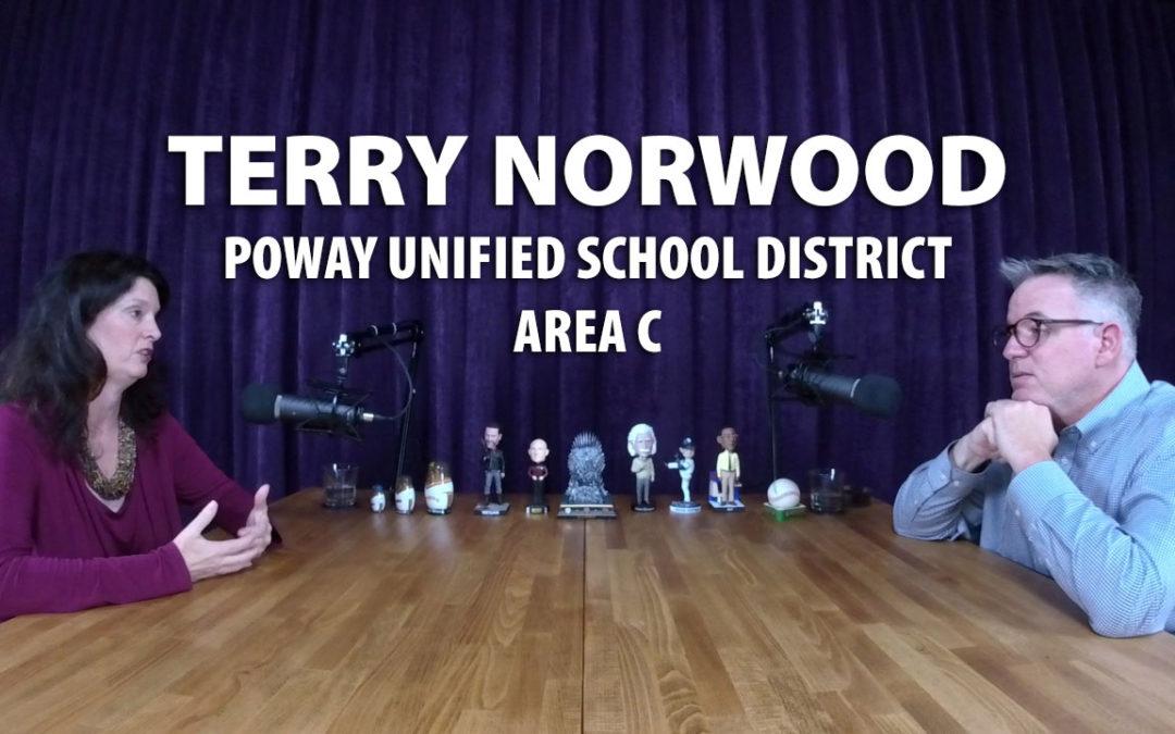 Terry Norwood Poway Unified School Board Area C JRP0019