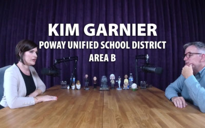 Kim Garnier, Poway Unified School Board Candidate JRP0015