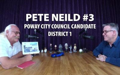 Pete Neild #3 Poway City Council Candidate JRP0020
