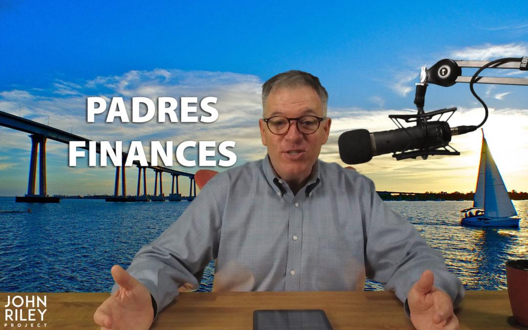 Padres Finances Acee Reaction JRP0030