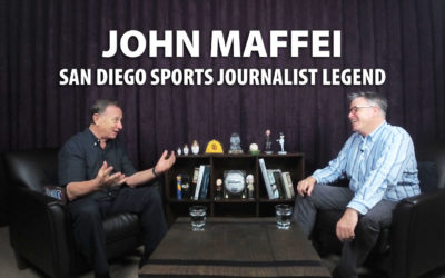 John Maffei, San Diego Sports Journalist, JRP0028