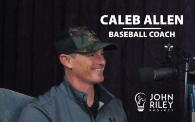 Caleb Allen, Westview Baseball Coach, JRP0032