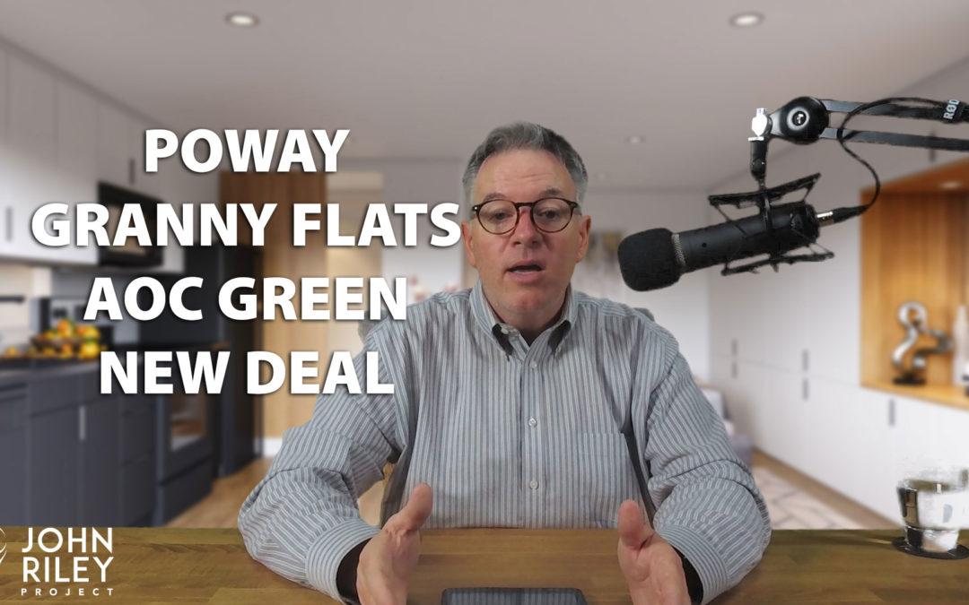 Poway Granny Flats, AOC Green New Deal, JRP0033