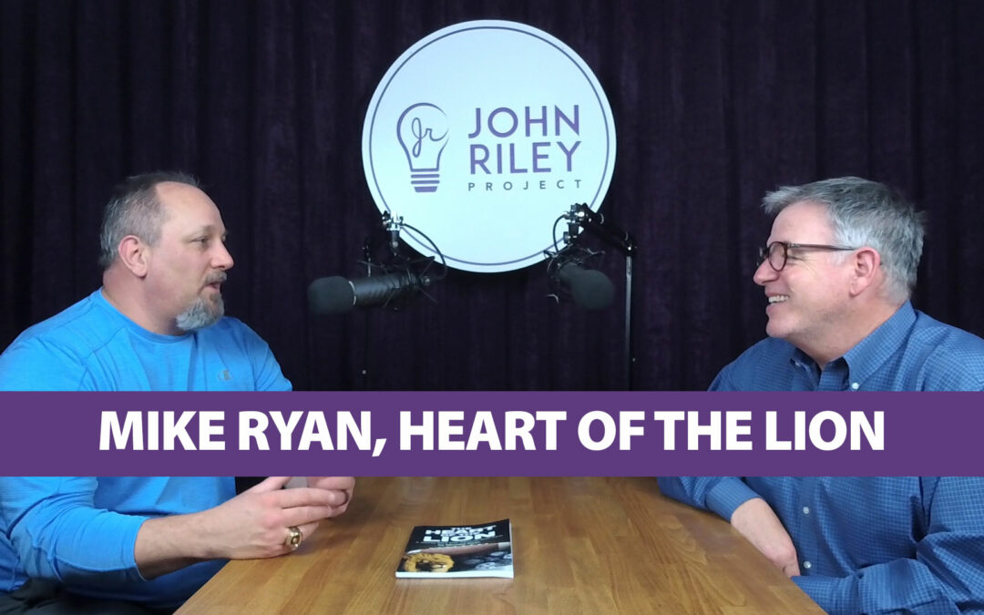 Mike Ryan, Football Brain Injury, JRP0044