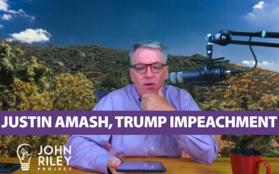 Justin Amash, Trump Impeachment, JRP0052