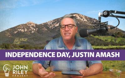 Justin Amash, Declaration of Independence, JRP0061